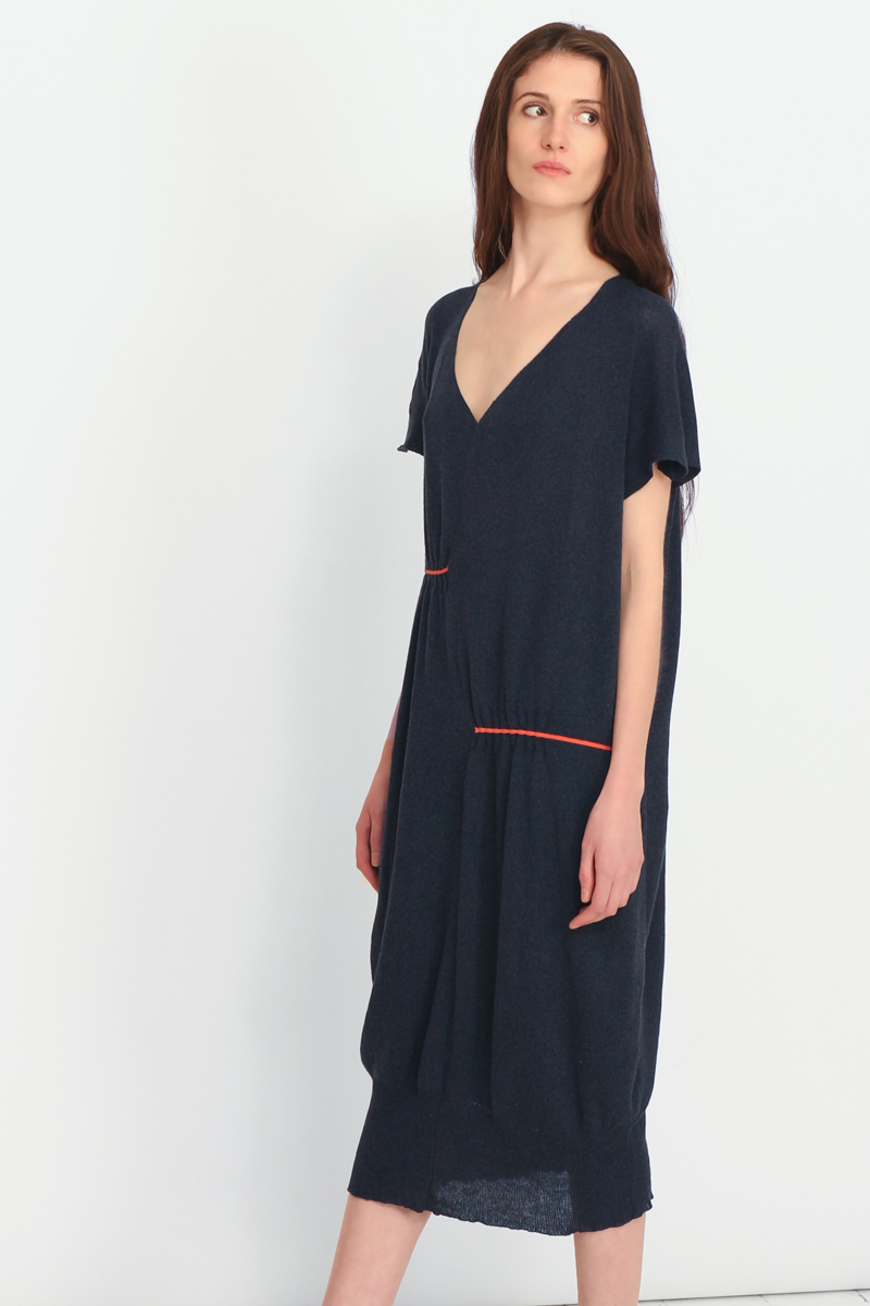 Clenston Dress