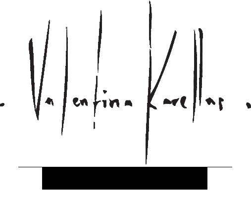 Valentina Karellas