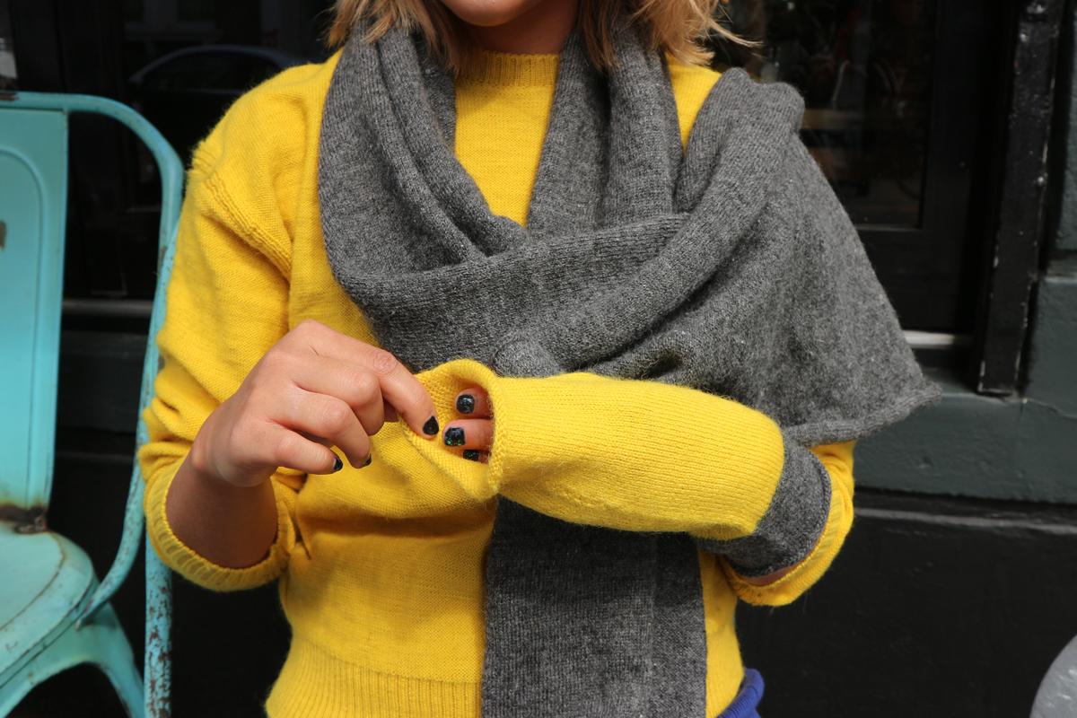 Using Pure British Wool