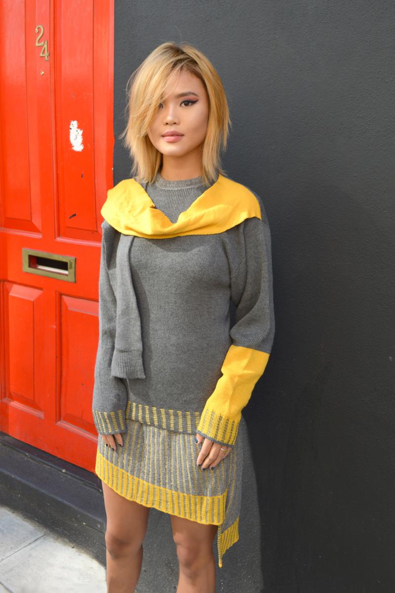 Runcorn skirt