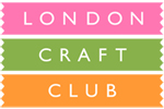 Featured in London Craft club blog Valentina Karellas