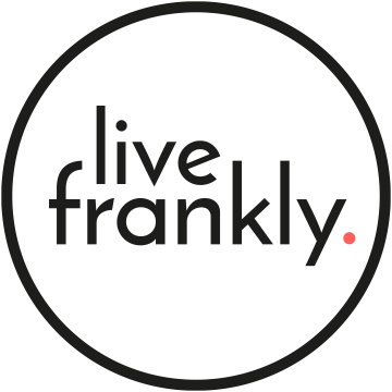 Live Frankly sustainable platform