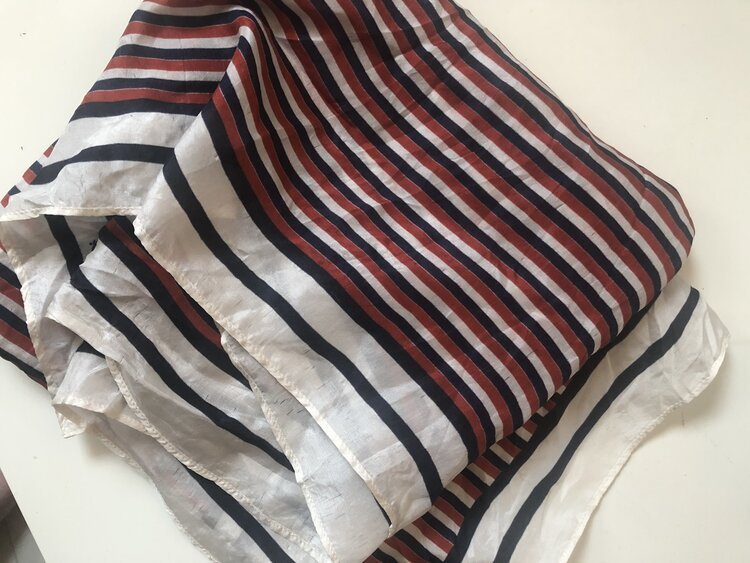 Silk Lined Cashmere Beanie Valentina Karellas